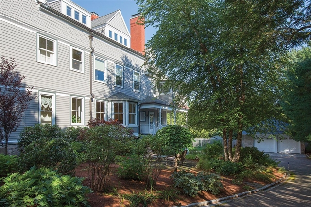 216 Highland St, Newton, MA, 02465, West Newton Home For Sale