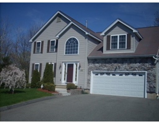176 Edgehill Road, Norwood, MA 02062