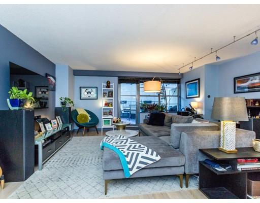151 Tremont Street #6-A Floor 6
