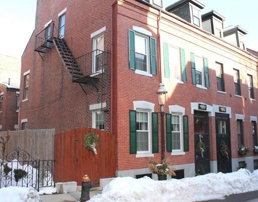 25 Mount Vernon Street, Boston, MA 02129