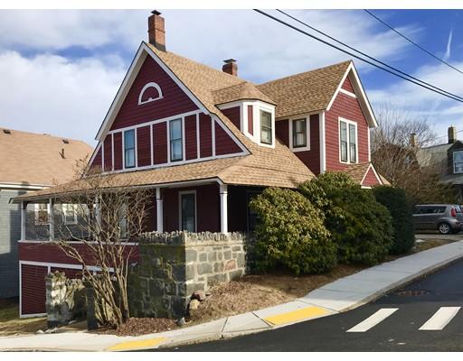 67 Cottage Avenue, Winthrop, MA