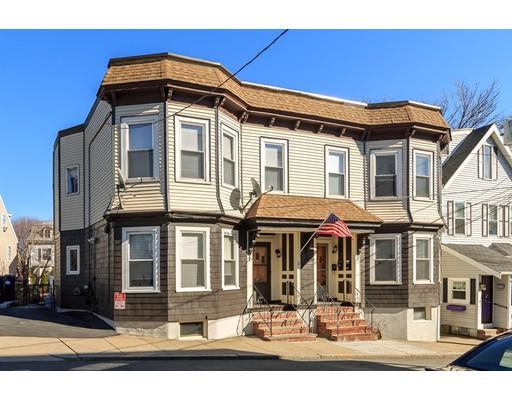 19 Buttonwood Street, Boston, Ma 02125