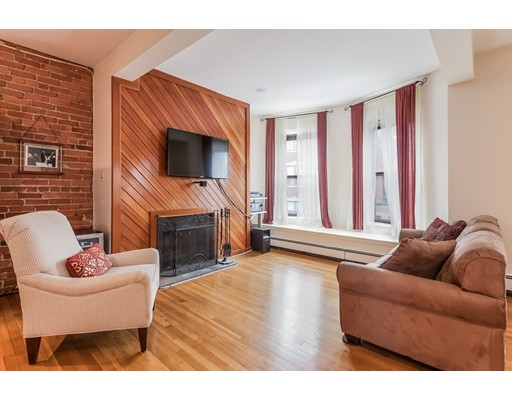36 Symphony Road, Boston, MA 02115