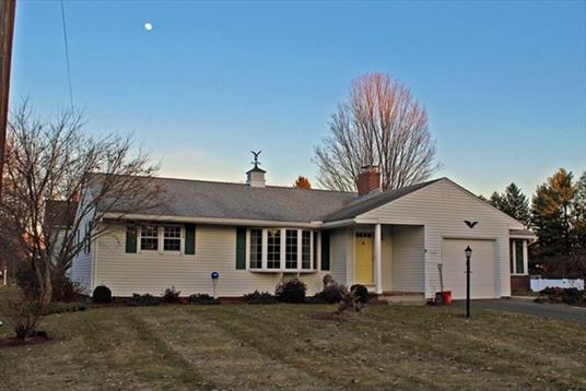 1 Porter Street, Deerfield, MA<br>$250,000.00<br>0.3 Acres, 2 Bedrooms