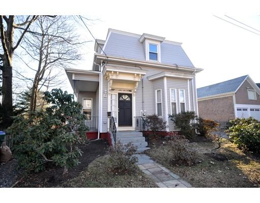 11 Garden Street Medford MA 02155