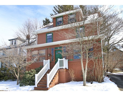 38 Sturges Road, Boston, MA