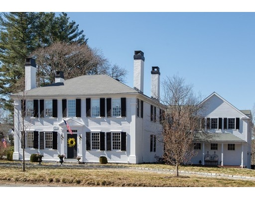 107 Westford Road, Concord, MA
