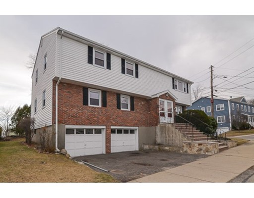 1 Desmond Avenue, Watertown, MA 02472