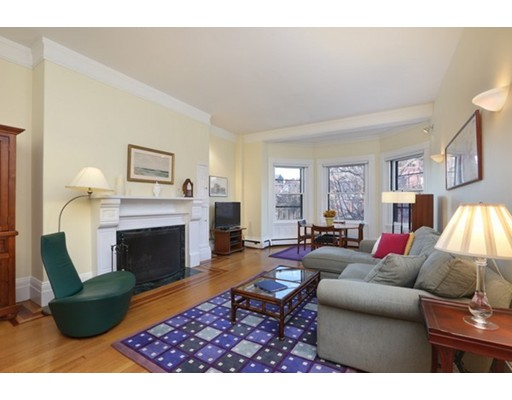 272 Marlborough Street, Boston, MA 02116