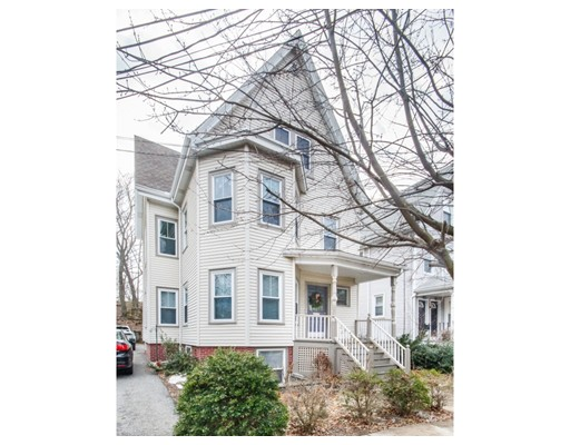 23 Hall Ave, Somerville, MA 02144