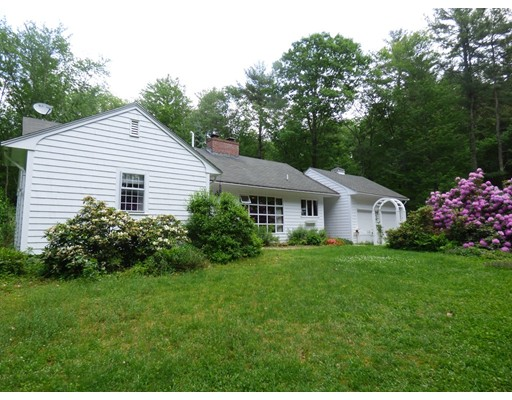 303 LITTLETON Road, Harvard, MA