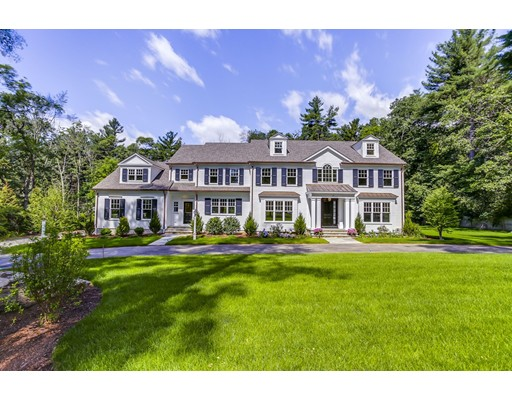 23 Country Drive Weston MA 02493