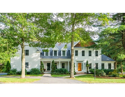 15 Donnelly Drive, Medfield, MA