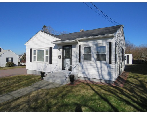 355 Dolphin Street, New Bedford, MA