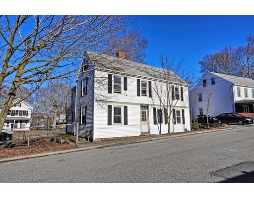 35 Neponset Street, Canton, MA