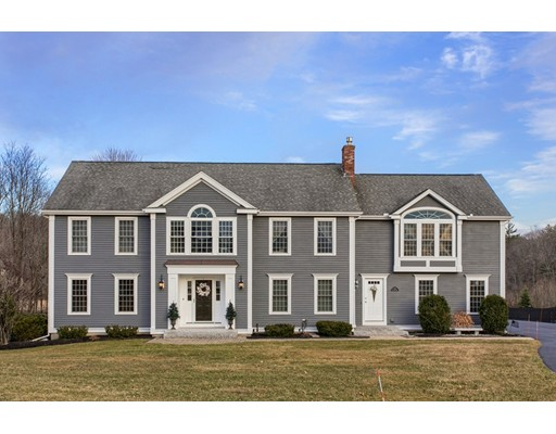126 Old Farm Road, North Andover, MA