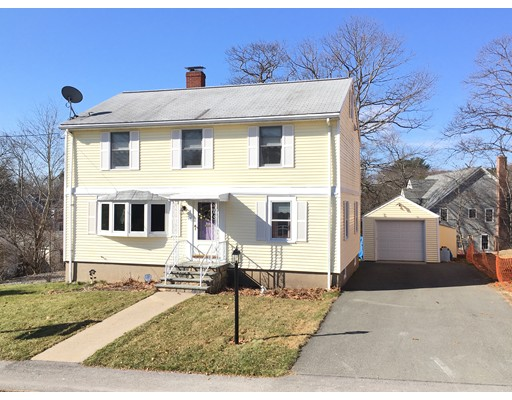 14 Doane Avenue, Needham, MA