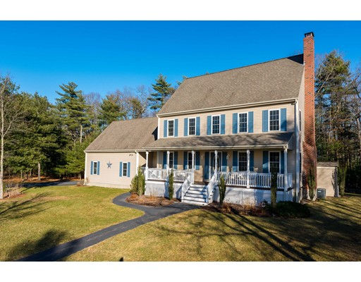 52 Don's Way, Middleboro, MA