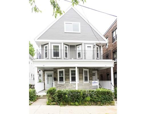9 Woodside Avenue, Boston, Ma 02130