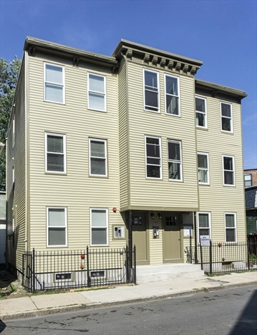 Roxbury Properties - Olde Towne Real Estate Co