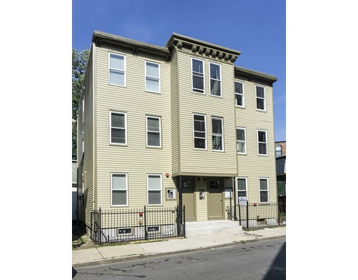 39 West Walnut Park, Boston, Ma 02119