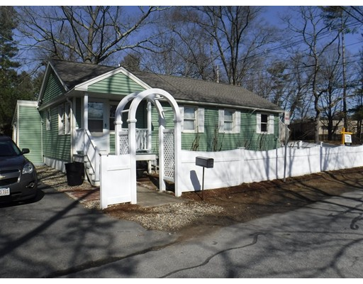 12 Lowell Road, North Reading, MA