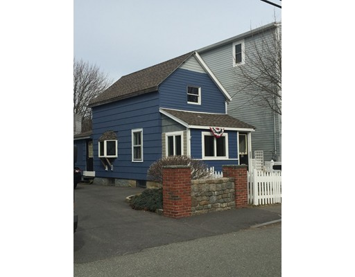 98 Bayview Avenue, Quincy, MA