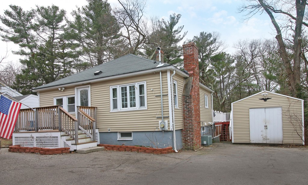 195 Turnpike Street Boston Home Listings - Greater Boston Realty Team LLC Massachusetts Real Estate