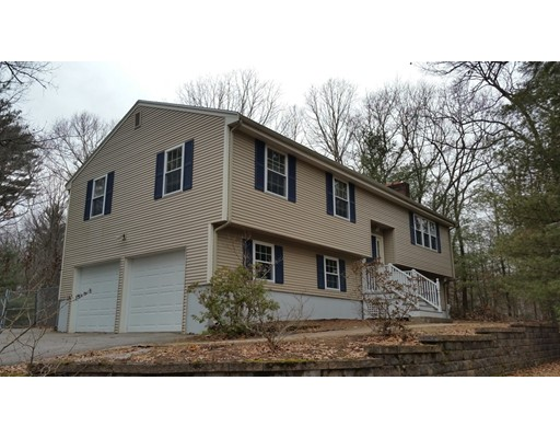 543 Forest Street, North Andover, MA