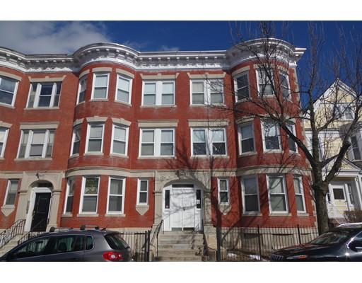 24 Homestead Street, Boston, MA 02121