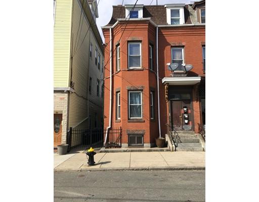 58 Trenton Street, Boston, MA 02128