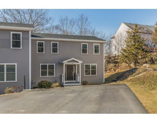 40 Riverview Road, Gloucester, MA 01930