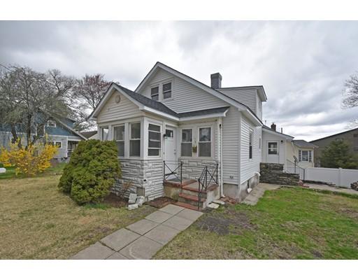 375 Lake Avenue, Worcester, MA