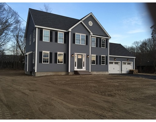 5 Oak Street, Norton, MA