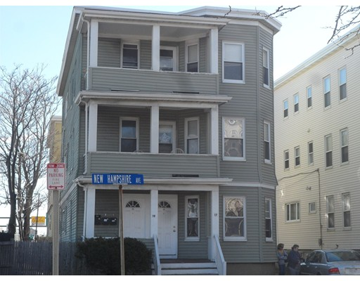 17 New Hampshire Avenue, Somerville, MA 02145