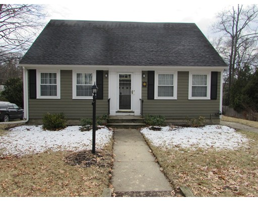 7 Plymouth Street, North Reading, MA