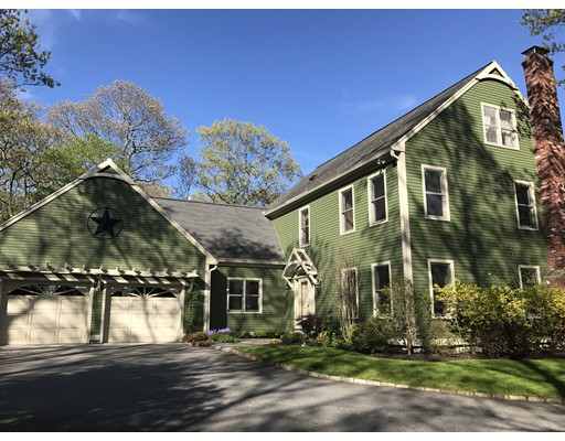 14 Hillcrest Road, Beverly, MA