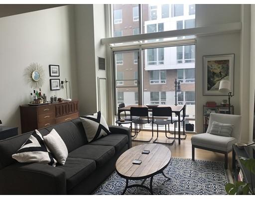1 Earhart Street #317 Floor 3
