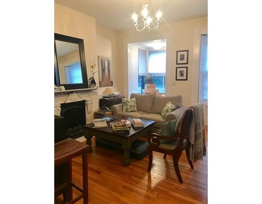 105 Pinckney Street, Boston, MA 02114
