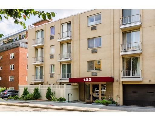 123 Sewall Avenue, Brookline, Ma 02446