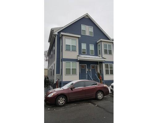 7 Clarkson Street, Boston, Ma 02125