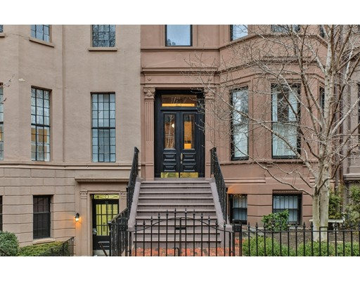 29 Marlborough, Boston, MA 02116
