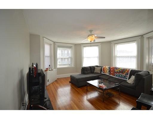 83 Glenville Avenue, Boston, Ma 02134