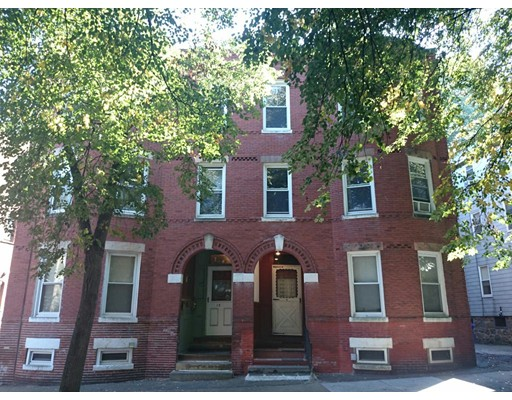 13 Perry, Brookline, MA 02445