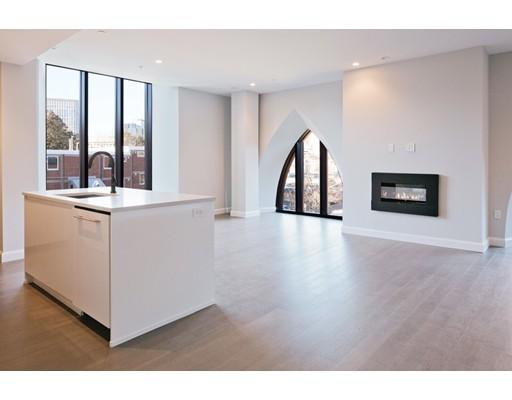 140 Shawmut Ave #3A Floor 3