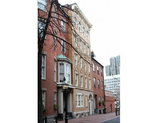 11 Temple Street, Boston, MA 02114