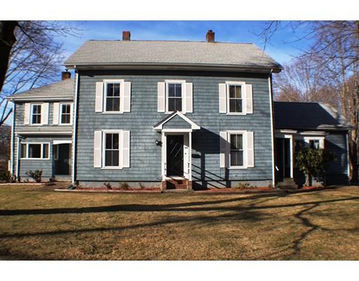 499 Thacher, Attleboro, MA 02703