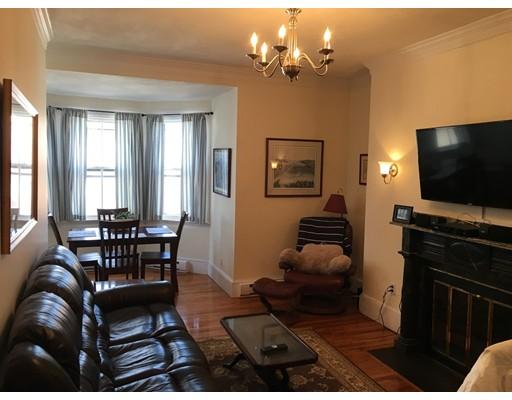 185 Beacon Street, Boston, MA 02116