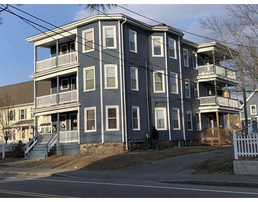 970 Warren Avenue, Brockton, MA 02301