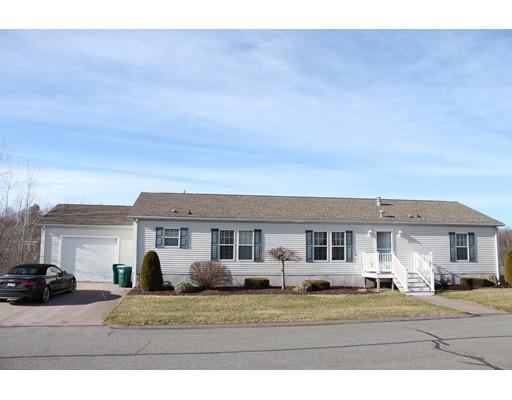 7 Fairway Drive, Brockton, MA